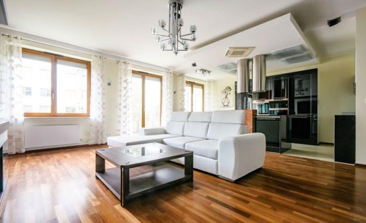 mieszkanie na wynajem - Warszawa, Mokotów